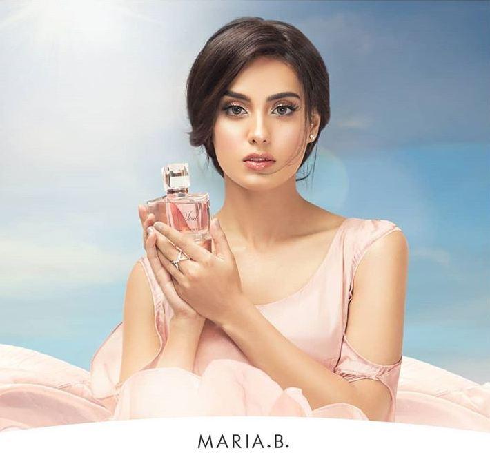 maria b perfumes