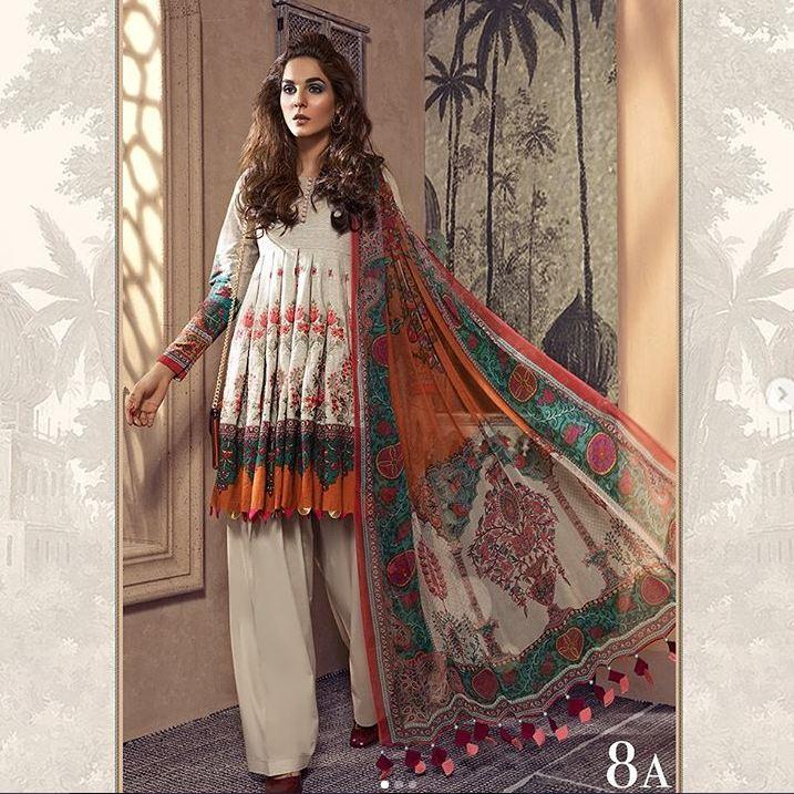 maria b stitched dresses
