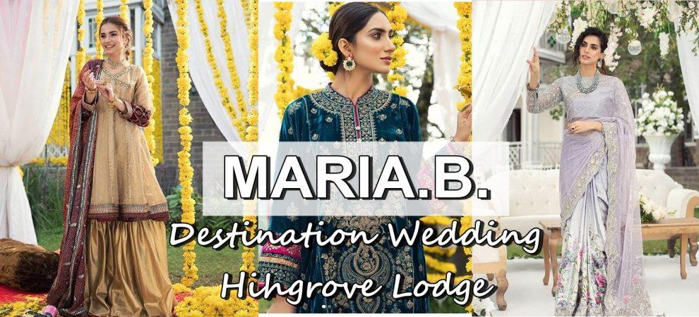 maria b destination wedding