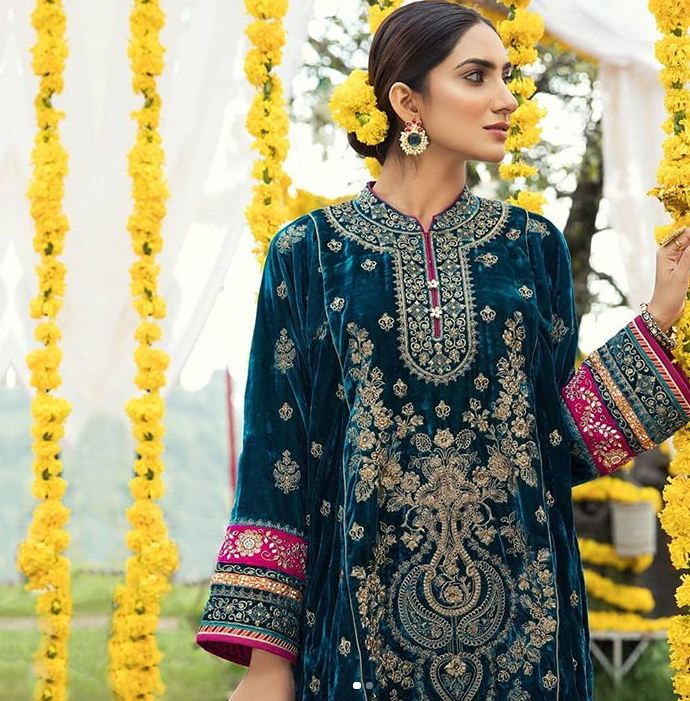 maria b latest ready to wear collection