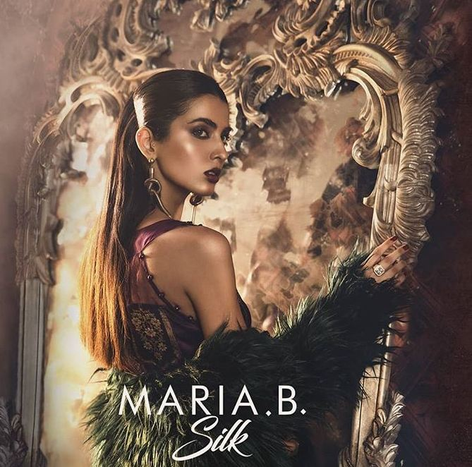 maria b new collection