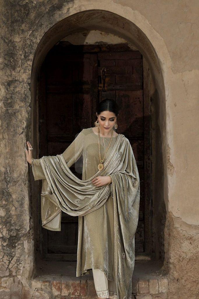 nishatlinen shawls