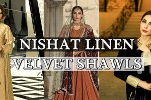Nishat-Linen-Velvet-Shawls Cover