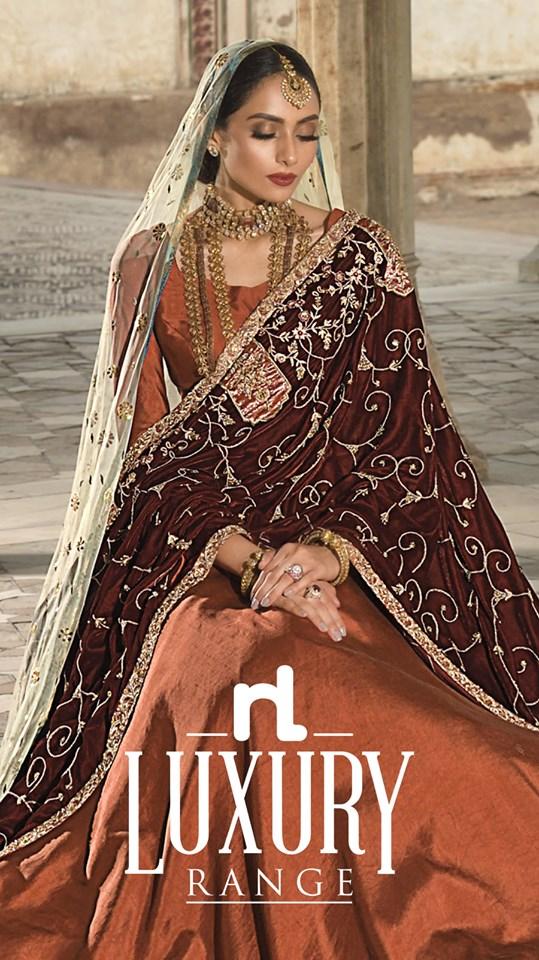Bridal Velvet Shawl