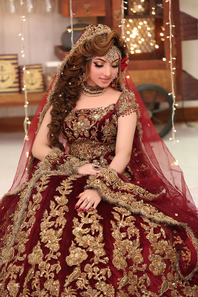 Kashees Bridal Dresses Price