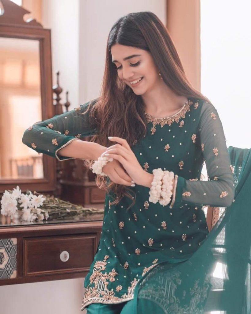 Agha Noor Brand