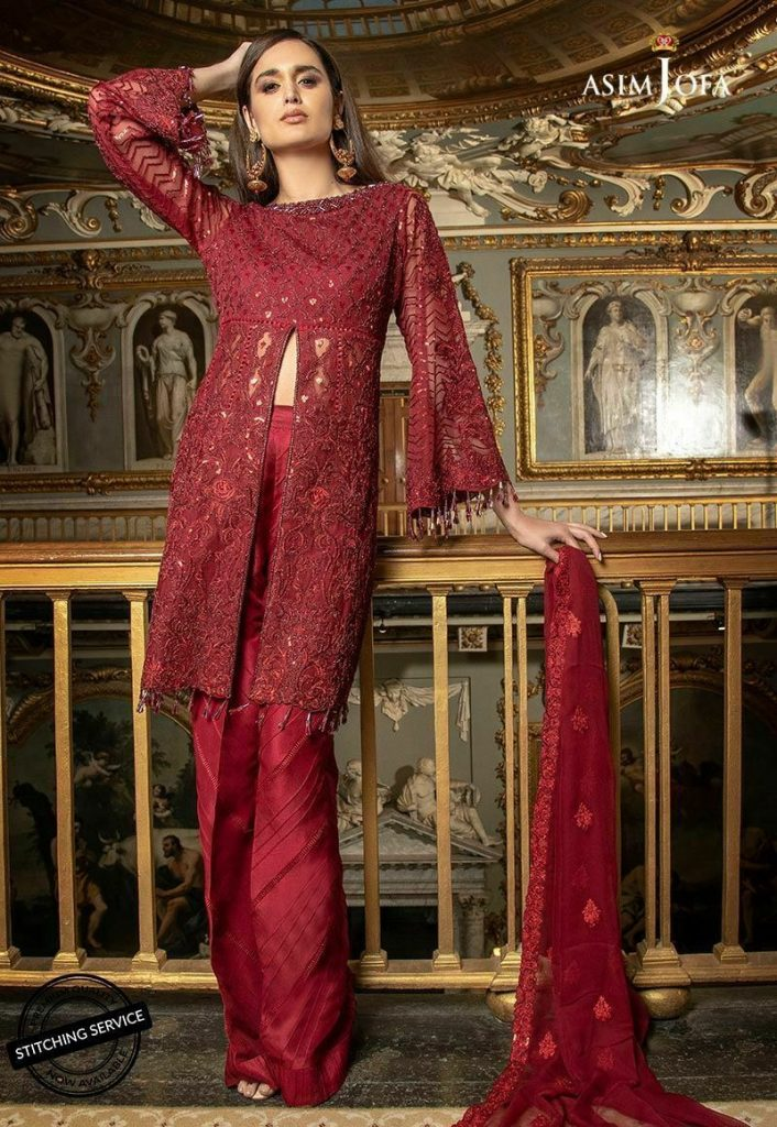 pakistani party dresses online shopping