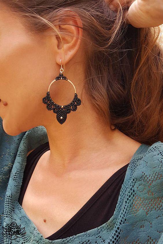unique handmade jewelry ideas