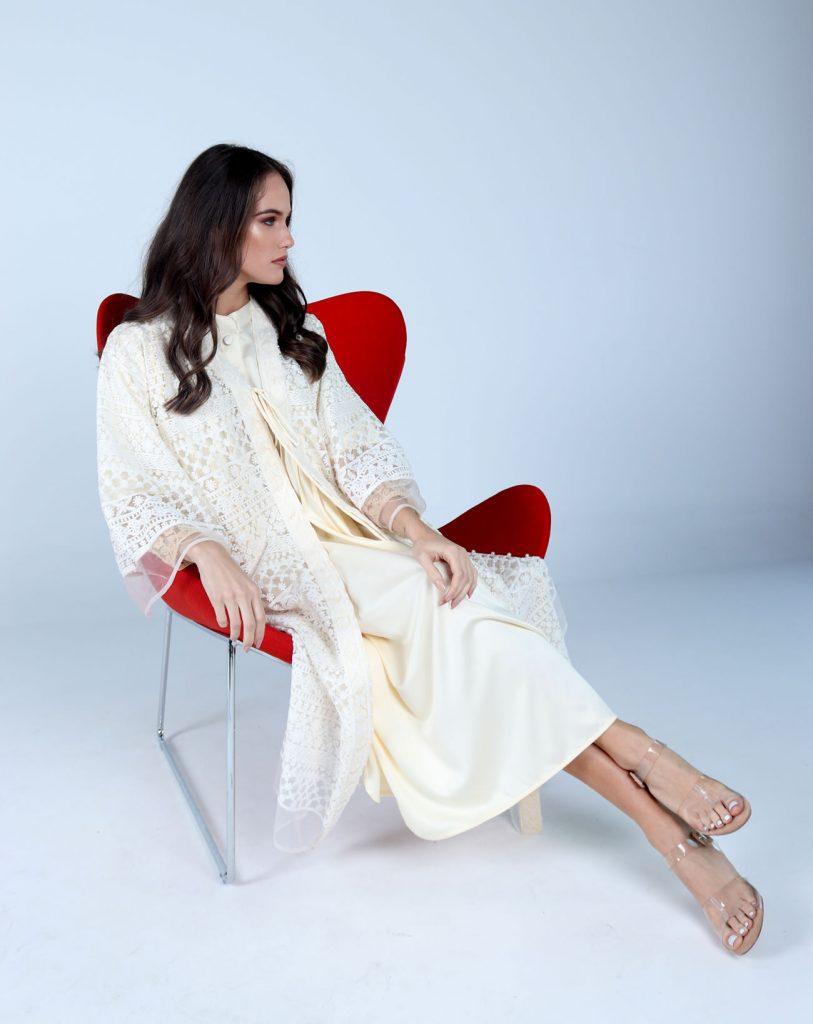 elegant abayas online