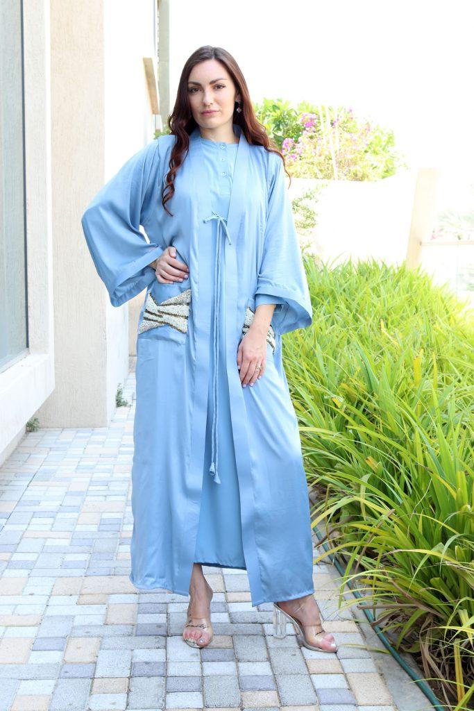 Emaan Qirat Coats