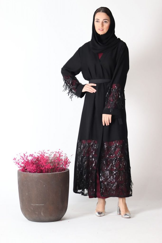 Abayas in UK