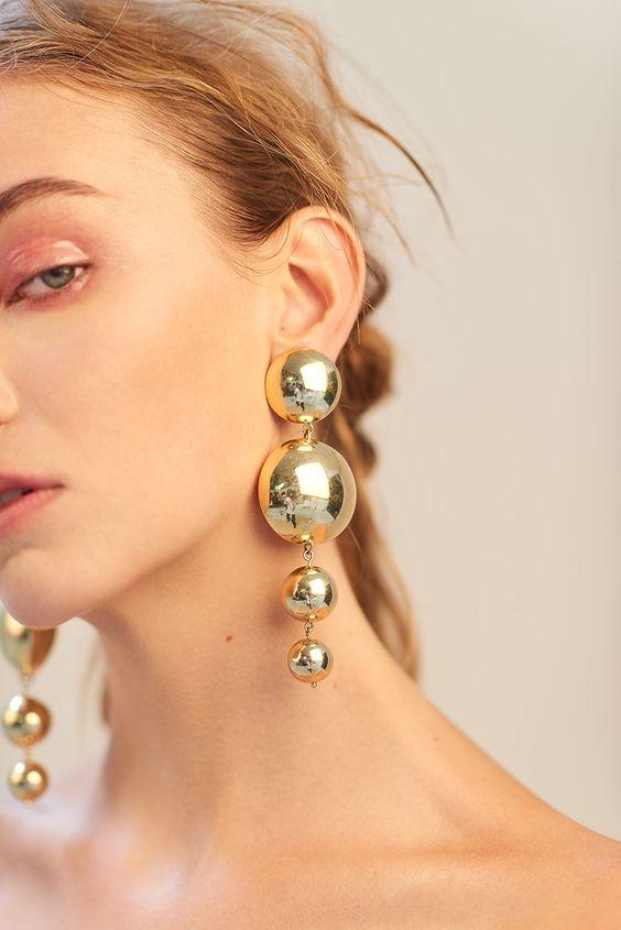 ever stylish earrings