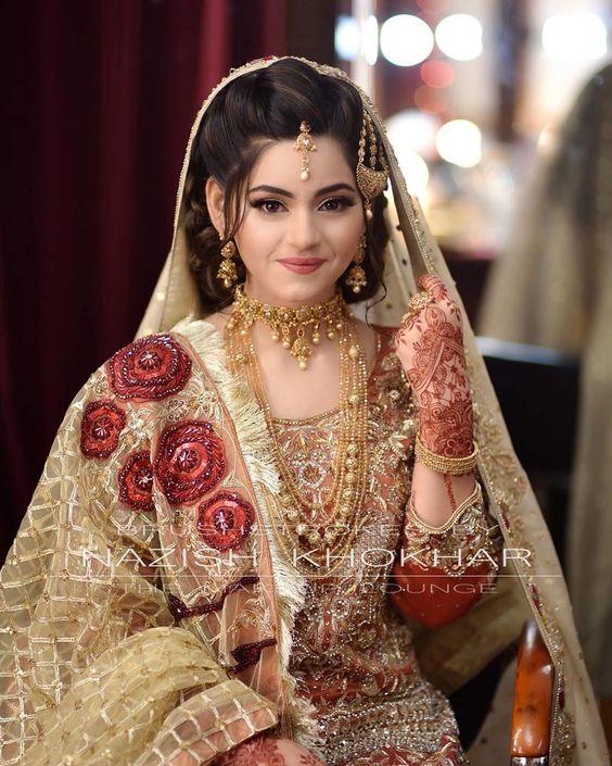 jewellery set for wedding