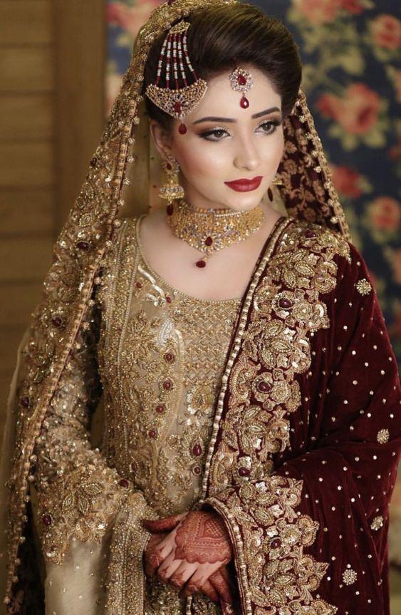 kundan jewellery set for bridal