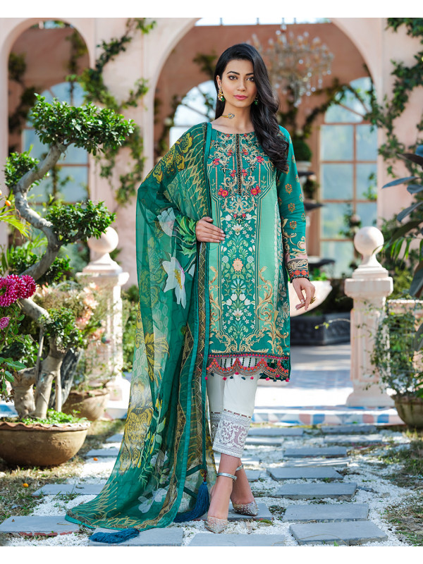 CIELO BY GULAAL LAWN 2020 VOLUME