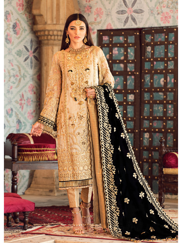 Gulaal Embroidered Collection Vol 2