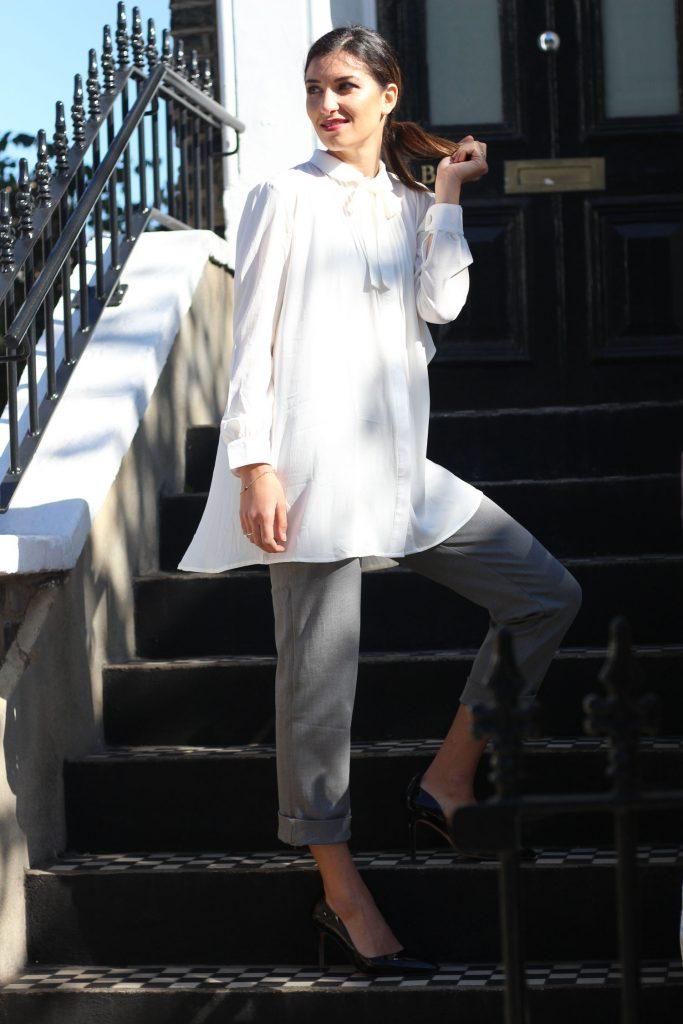 Emaan Qirat Clothes