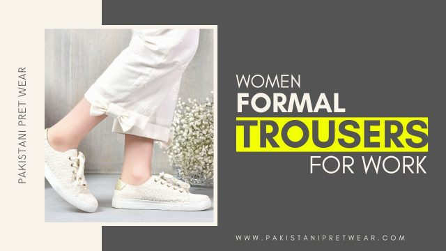 women trouser designs formal trousers for work