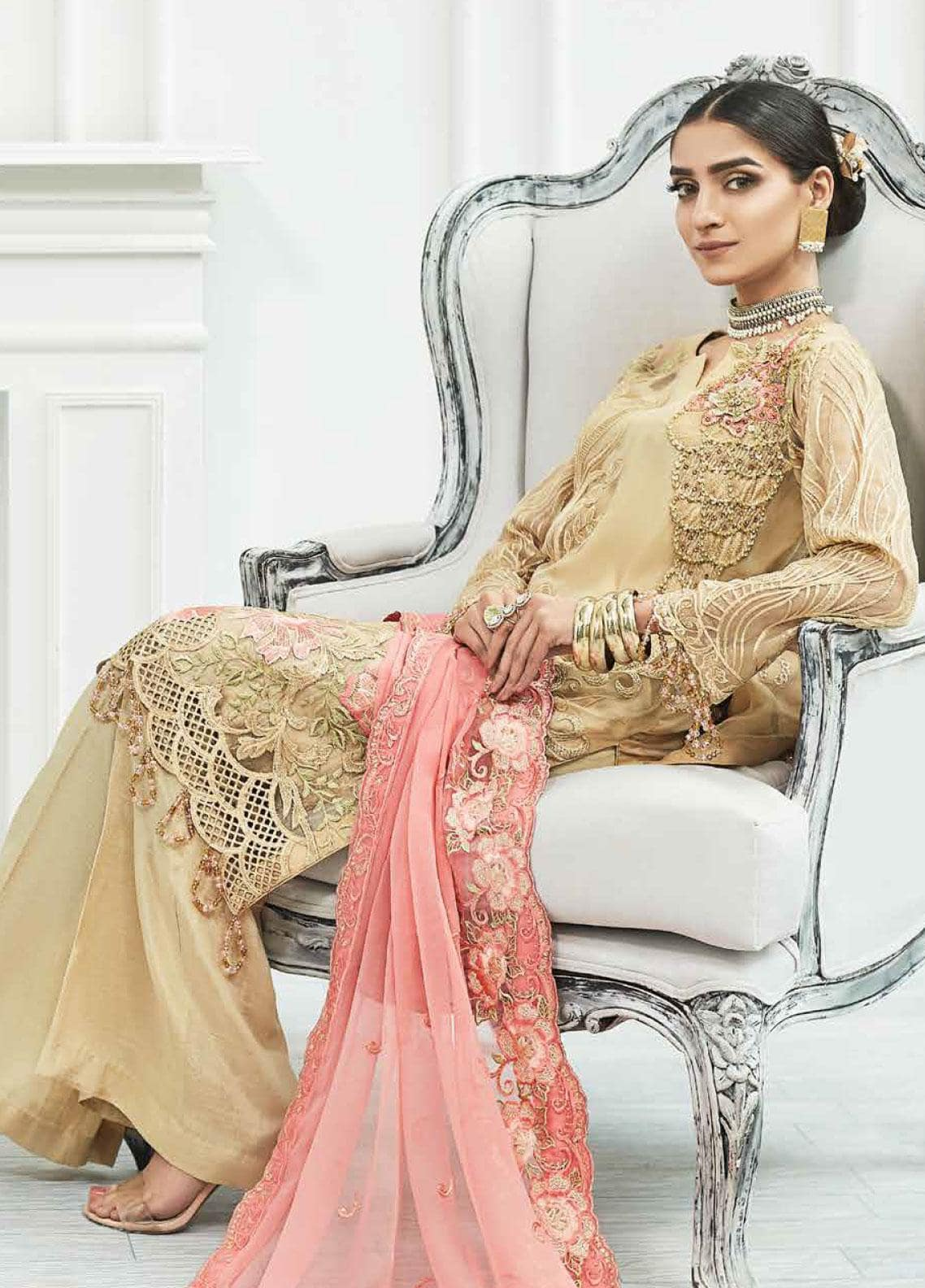 zebtan royal chiffon collection