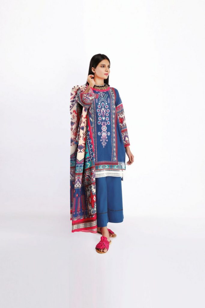 khaadi unstitched collection sale