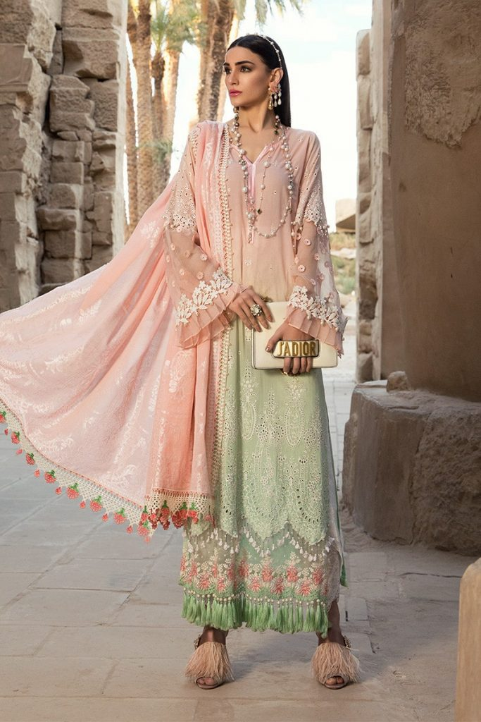 maria b lawn collection vol 2