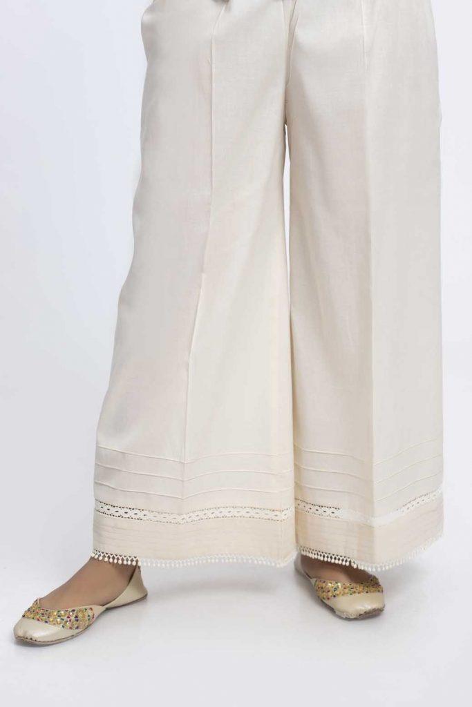 satrangi trousers