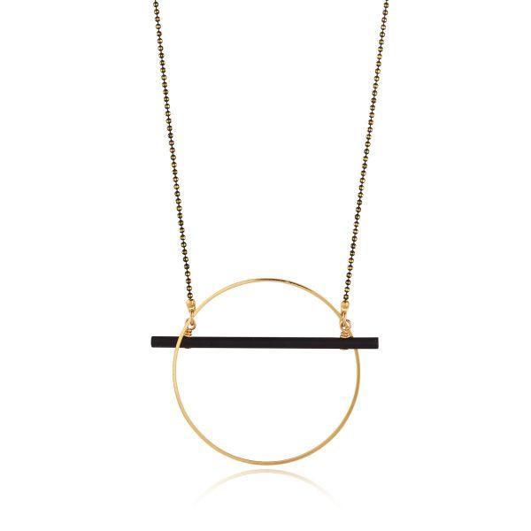 minimalist pendant jewelry
