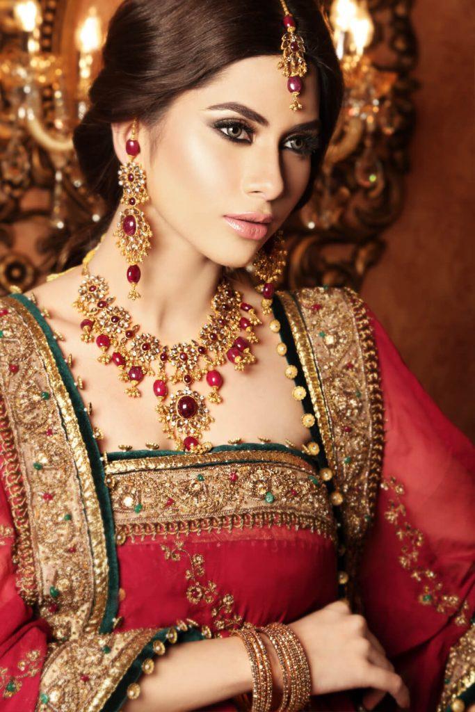 Wedding Jewellery Set Online