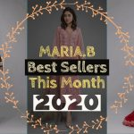 Top 50 Best Maria B Designs 2020