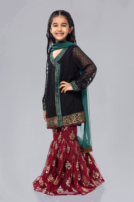 Eid Dresses for Girl