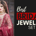 Best Bridal jewelry set Ideas