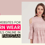 Top 5 Websites for Western Wear for Girls Online in Pakistan