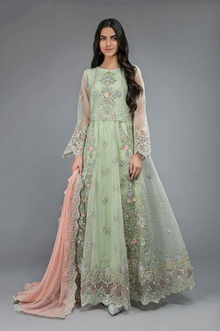 Pakistani Designer Wedding Suits