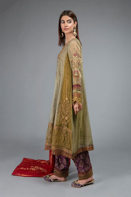 Pakistani Wedding Dresses UK
