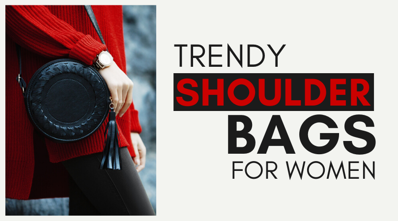 Trending Shoulder bags for Women