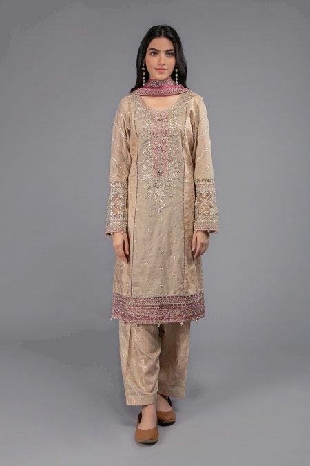 Pakistani Skin Color Dresses