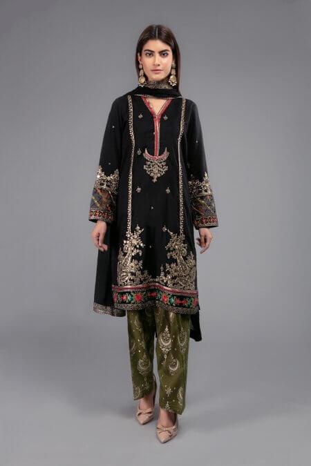 Maria B Fancy Dress