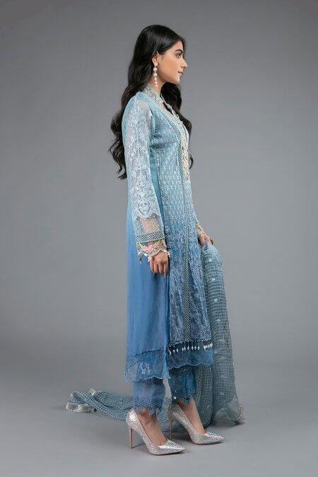 Pakistani Dress Design Casual