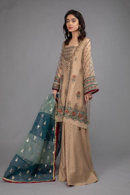 Ethnic Dresses for Girls