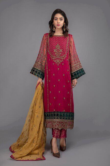 Maria B Formal Dress