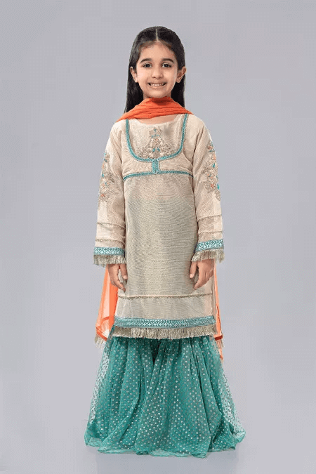 Maria B KIds Eid Collection