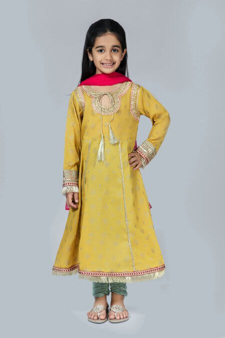 Ethnic Eid Collection for Kids