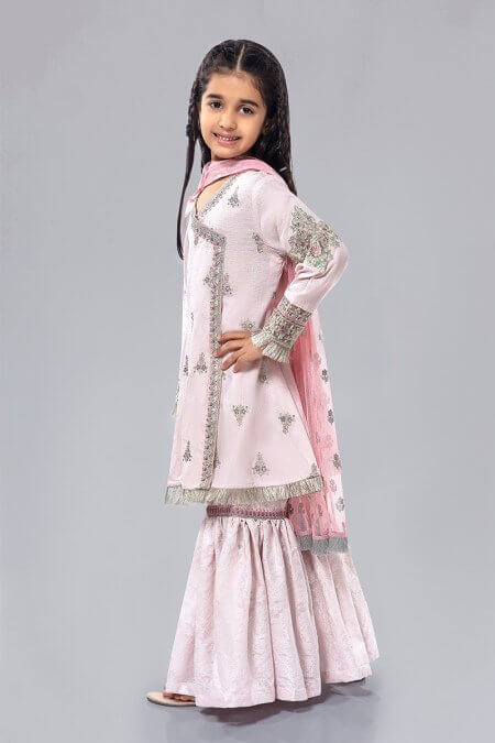 Pakistani Kids Clothes