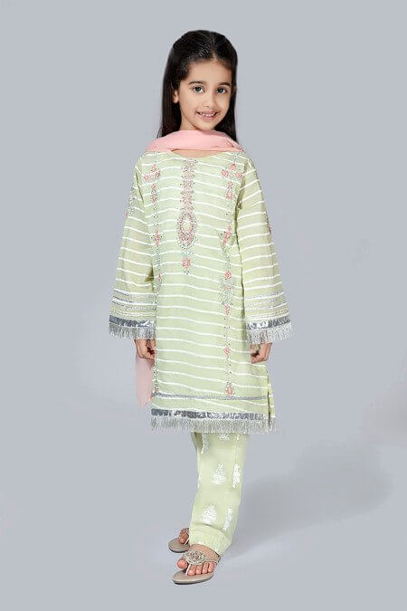 Baby Girl Frocks Online Shopping in Pakistan