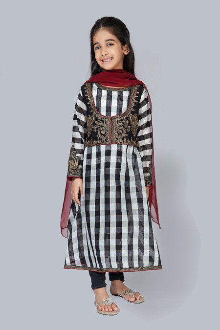 Dress Designs for Girls