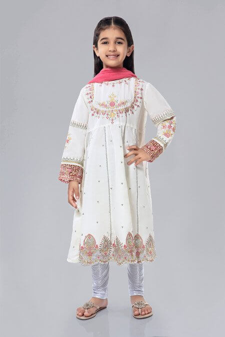 Ethnic Wear for Baby Girl Online