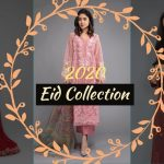 Eid collection 2020 vs Eid Collection 2019