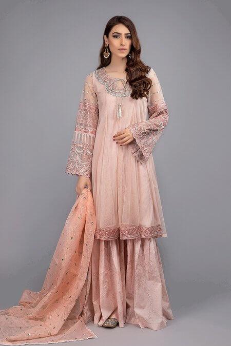 Pakistani Top Designer Clothes
