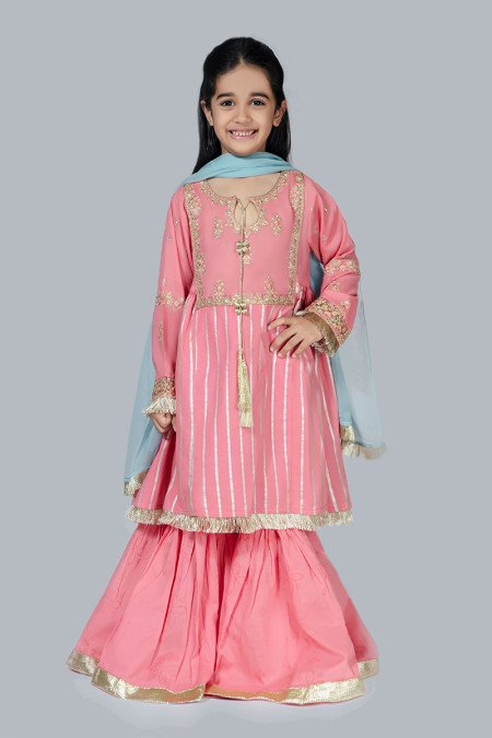 Pakistani Child Eid Dresses uk