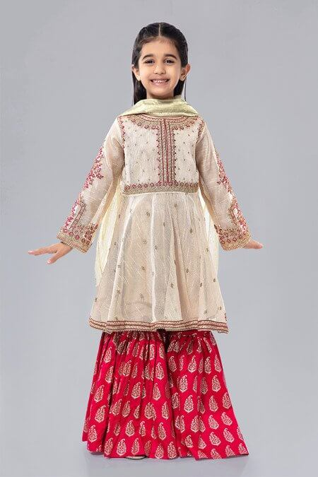 Sharara for Girls